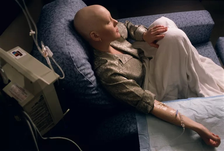 Неврологические побочные эффекты химиотерапии