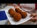 Arancini palle di riso in 2 modi semplici Le ricette di zia franca