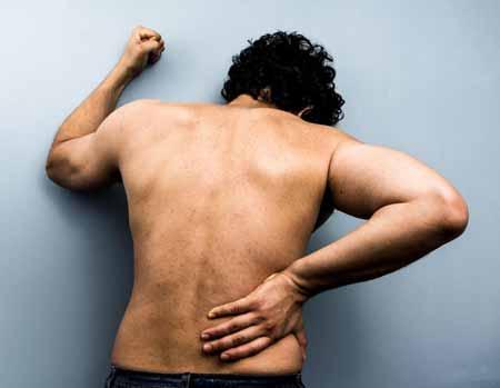 Какие домашние средства от боли в спине?