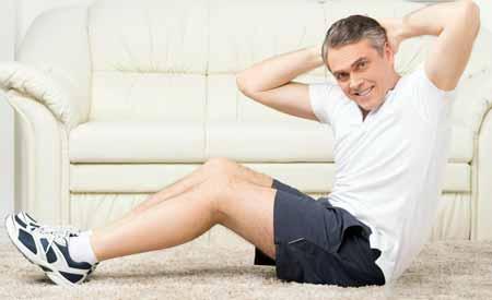 Задние брекеты могут оказывать поддержку спине во время тренировки.