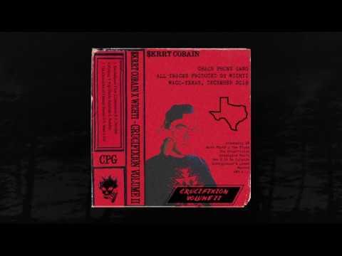 $krrt Cobain - Tha Crucifixion Vol. 2 (Full Tape) (Memphis 66.6 Exclusive)