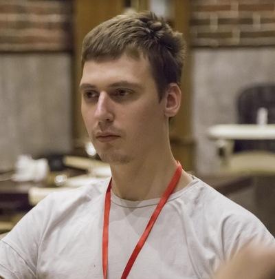 Егор Ключанцев