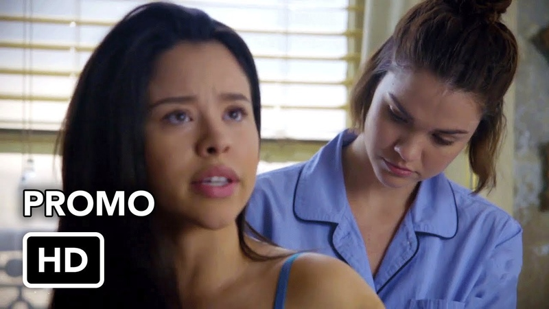 Good Trouble Season 2 Fans Are Talking Promo (HD) The Fosters spinoff