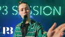 Sigrid - Don't Feel Like Crying / P3 Session