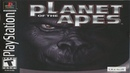 [PS1/USA] Planet of the Apes - 10. Архив. Чистильщик
