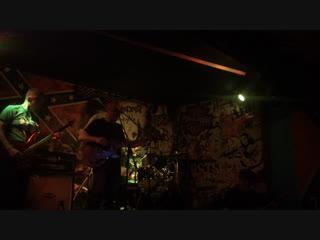 Рок-концерт Гантель в Сызрани Club House 20.10.2018