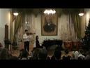 П.И.Чайковский. Русский танец.Исп.Кришчян Артур и Анастасия Соколова