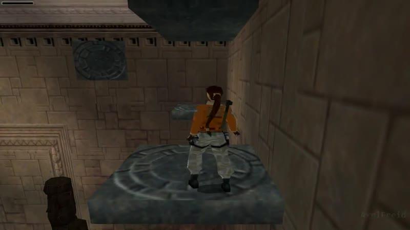 3.44 Tomb Raider III_ AoLC - Затерянный город Тиннос 45