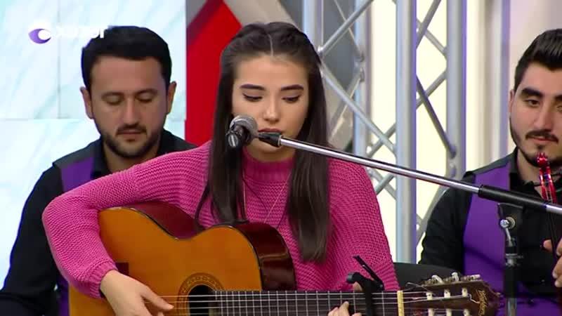 Nahidə Babaşlı Leyli de yar 5də5 360P mp4