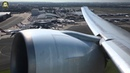 Korean Air Boeing 777-300ER Sydney Takeoff - BREATHTAKING! AirClips
