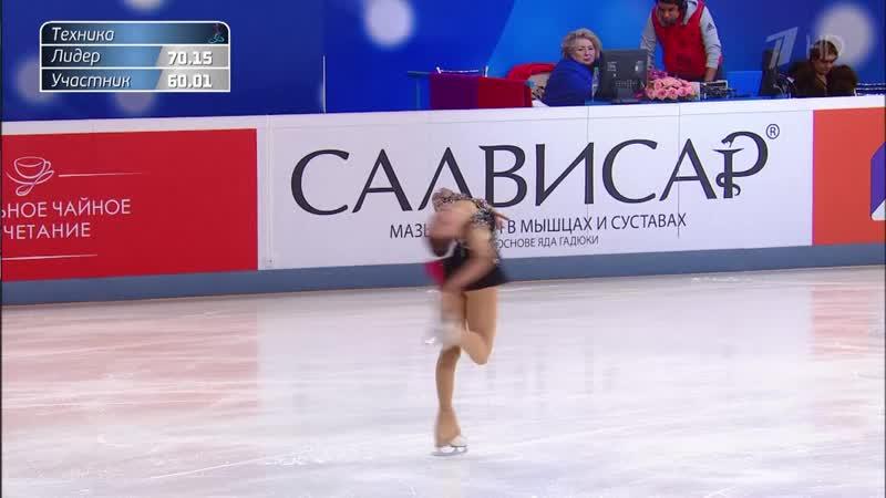 RN2018 Anna TARUSINA FS