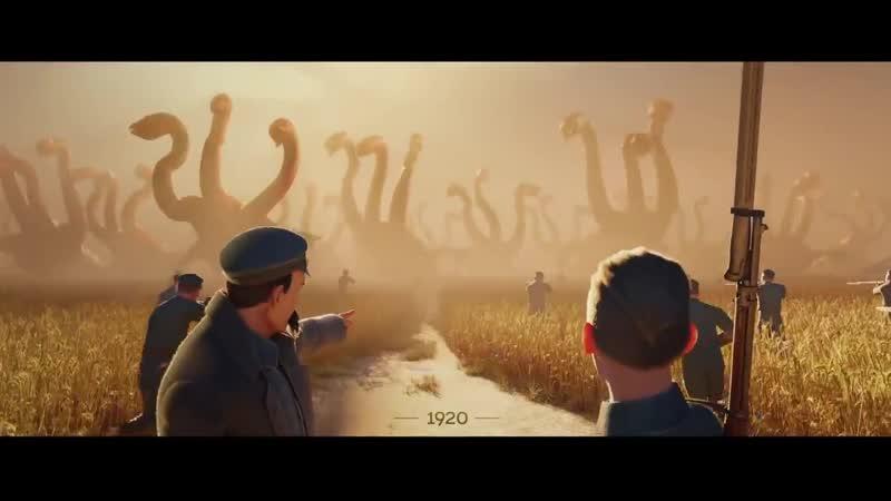 CGI Animated Short Film- Rebirth by Juice - CGMeetup