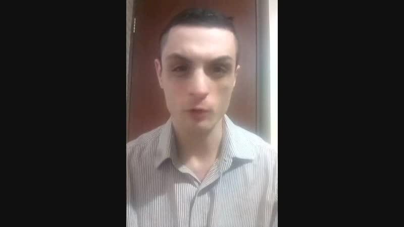 Виталий Дрыженко: вся суть