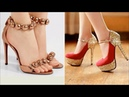 Beautiful Style Sandal Design for girls || Lady Fancy Footwear || Shoes Collection 2018