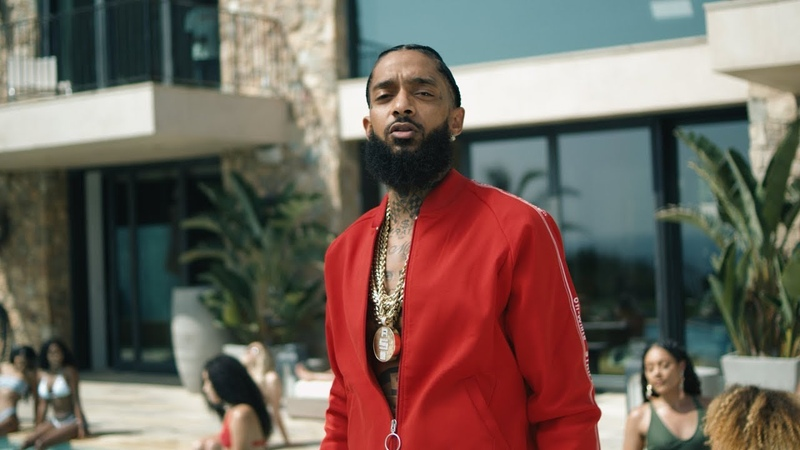 Nipsey Hussle Belly, Dom Kennedy - Double Up (Official Music Video 04.10.2018)