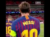 Лучшие моменты Тоттенхэм - Барселона 2:4 (3 окт 2018)