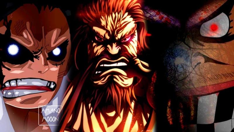 Луффи против СРАЗУ ДВУХ Йонко! НАГРАДА ТИЧА РАСКРЫТА СИЛА БЕДСТВИЙ | Ван Пис 925 | One Piece
