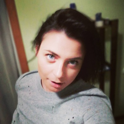 Дина Хашимова