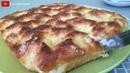 Пирог тает во рту Немецкий Масляный пирог Butterkuchen