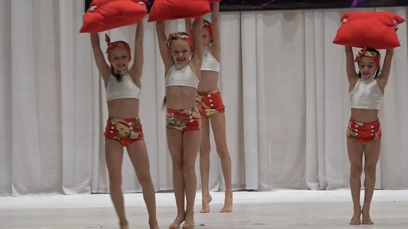 Школа танцев РИСИяне.ТИХИЙ ЧАС.