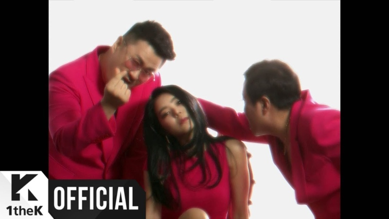 Hyungdon Daejune - Secret Love Song