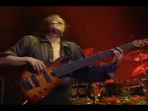 Ytse Jam Dream Theater Live in Tokyo
