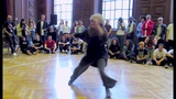 Battle JAIA 2017 DEMO JUGE HOUSE MARIE KAAE