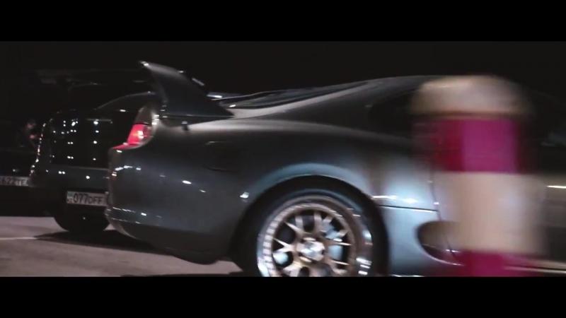 NEED FOR SPEED АЛМАТЫ JDM DRIFT GT R EVOLUTION X SUPRA 350Z RX7