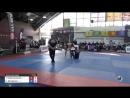 Timur Mukhametullin vs Sergiu Alexeenco 1st ADCC European Trials