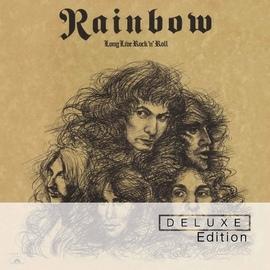Rainbow альбом Long Live Rock N Roll