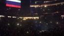 Khabib nurmagomedov UFC 229 walkout