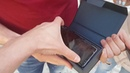 Девушка разбила подарок Samsung GALAXY S8😱😬 18 iPhone🤣