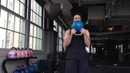 4 Kettlebell Exercises CHEST, SHOULDERS, and ARMS