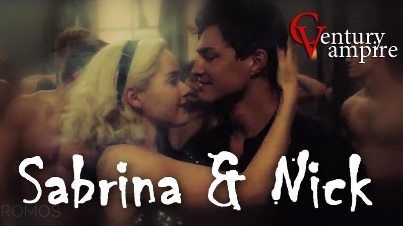 | Sabrina Nick | Сабрина Ник | - На ладони линия