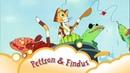 Pettson and Findus: Poor Pettson S1 E4 | WikoKiko Kids TV