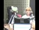 Hyuck was avoiding Chenle's fake punch cr nctfullsun