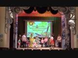 Трудолюбовский СДК на конкурсе фольклорных коллективов