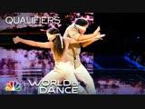 World of Dance 2018 Sean Lew &amp Kaycee Rice Full Performance