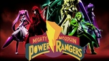 MIGHTY MORPHIN' NIGHT RAID RANGERS (Akame Ga Kill!)