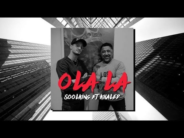 Soolking Cheb khaled official video 2019