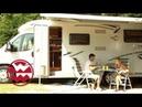Camping mit dem Wohnmobil Welt der Wunder