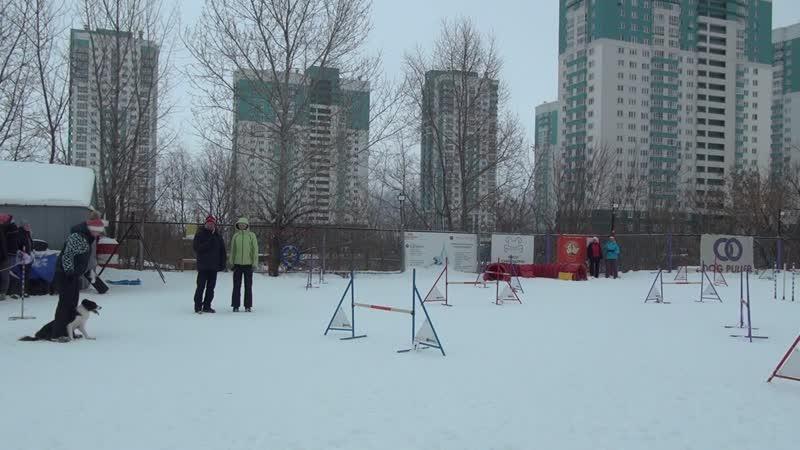 29 Д Open УСЕЙНА БОЛТ