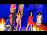 Seal, Anggun, Shy'm, Inna Modja - I'll Be Around (La Chanson de lannee 2011)