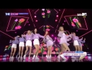 MShow 181002 WJSN - YOU, YOU, YOU SAVE ME, SAVE YOU_ The Show @ Cosmic Girls