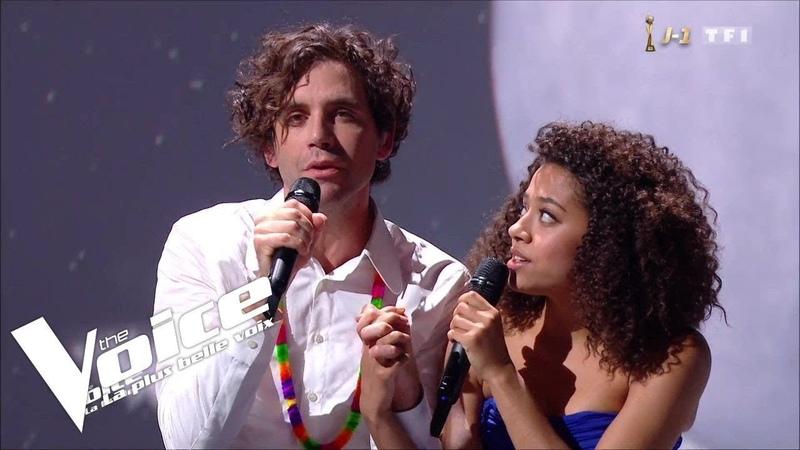 Birdy - Skinny Love | Mika et Whitney | The Voice 2019 | Final