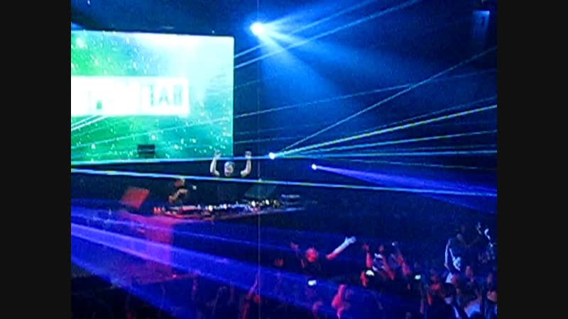 Dj Tab Trance Universe @Theatre Moscow - Id-Id (...)