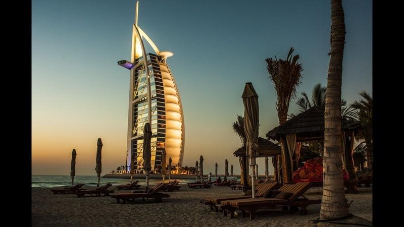Город Дубай Dubai достопримечательности ДОКУМЕНТАЛЬНЫЙ ФИЛЬМ HD