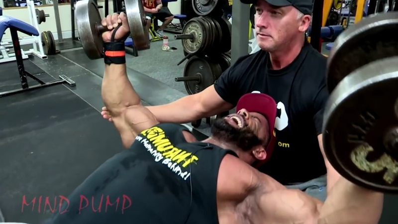 MR. OLYMPIA IN MY HEART - Motivational Video