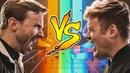 Imagine Dragons: Epic A Cappella Battle! (ft. Peter Hollens)