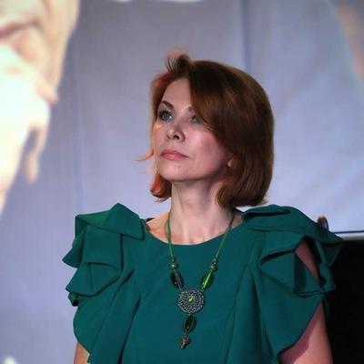 Ольга Голубцова